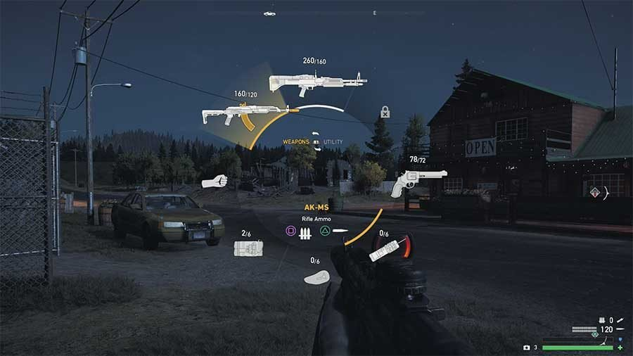 How To Change Weapon Fire Mode In Far Cry 5