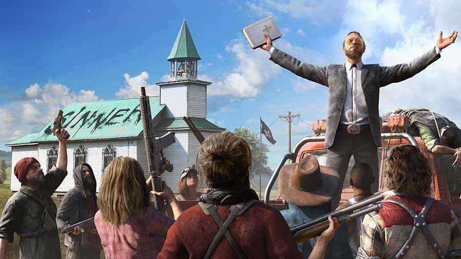 How To Make Money Fast In Far Cry 5