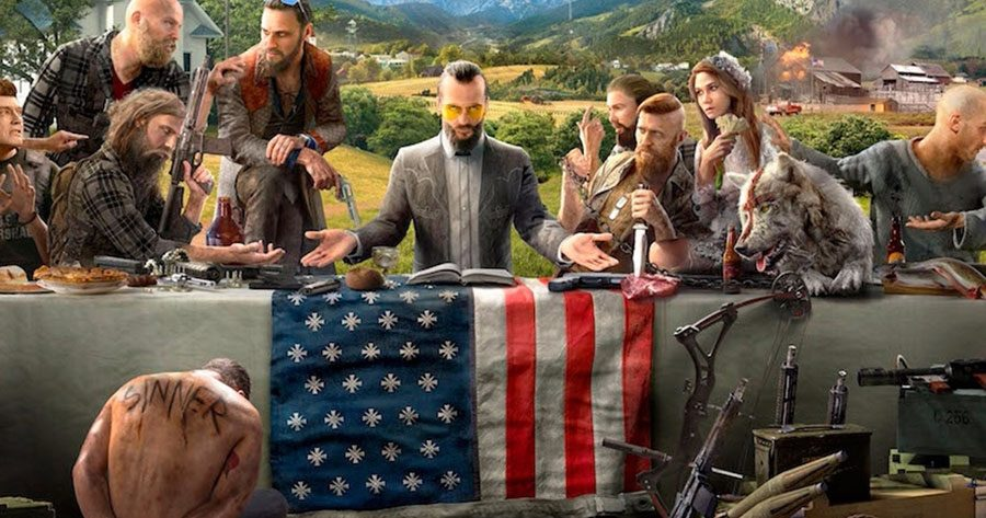 How To Play With Friends In Far Cry 5