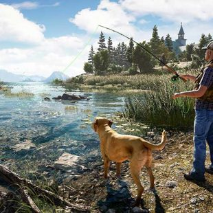 How To Unlock Old Betsy Fishing Rod In Far Cry 5 – All Hard Spots