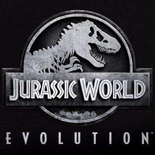 Jurassic World Evolution Release Date Announced