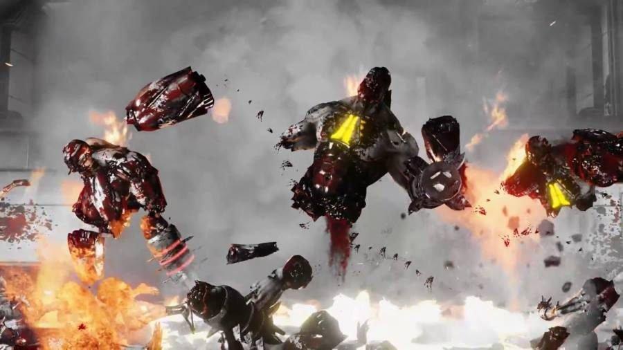 Killing Floor 2 Update - Gamers Heroes