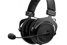 Beyerdynamic MMX 300 Headset Review