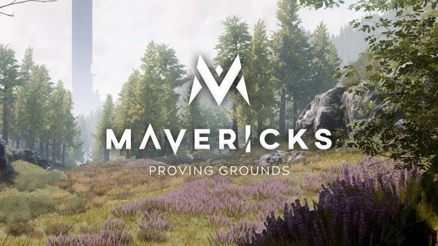 Mavericks - Gamers Heroes
