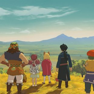 Ni No Kuni 2 Army Units Guide
