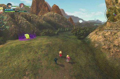 Ni No Kuni 2 Tainted Monsters Guide