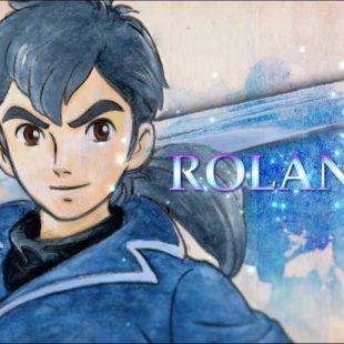 Ni no Kuni II Gets Roland Crane Trailer