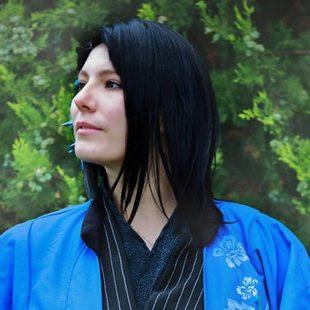 Cosplay Wednesday – Nioh's Okatsu