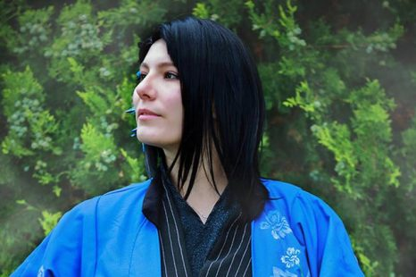 Cosplay Wednesday – Nioh's Okatsu
