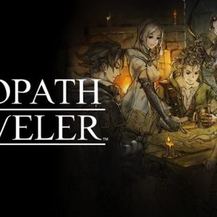Octopath Traveler Release Date Revealed