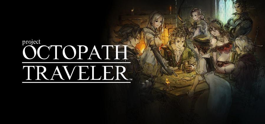 Octopath Traveler Release Date