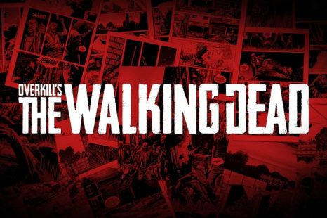 Overkill's The Walking Dead Gets Behind-the-Scenes Video