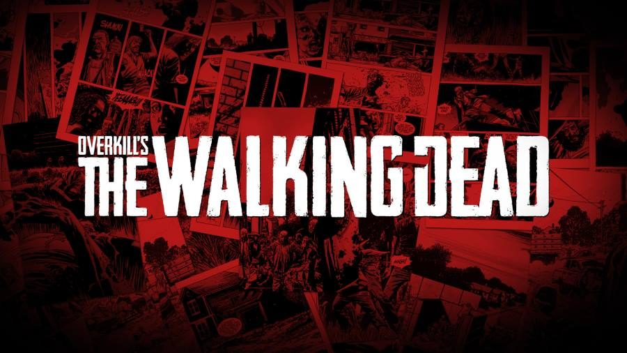 Overkill's The Walking Dead - Gamers Heroes