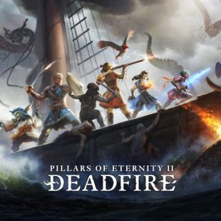Critical Role and Obsidian Announce Collaboration for Pillars of Eternity II: Deadfire