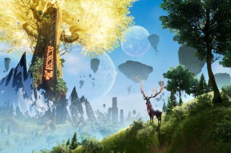Former World of Warcraft Devs Announce Rend