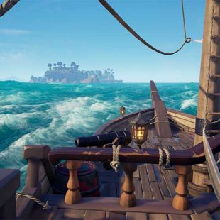 Sea Of Thieves Review – A Real Hornswaggle