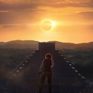 Shadow of the Tomb Raider Announced