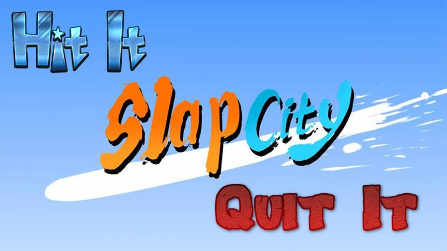 Slap City Early Access - Gamers Heroes