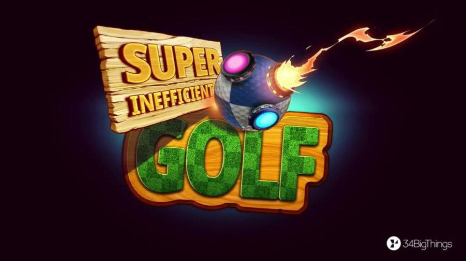 Super Inefficient Golf Review