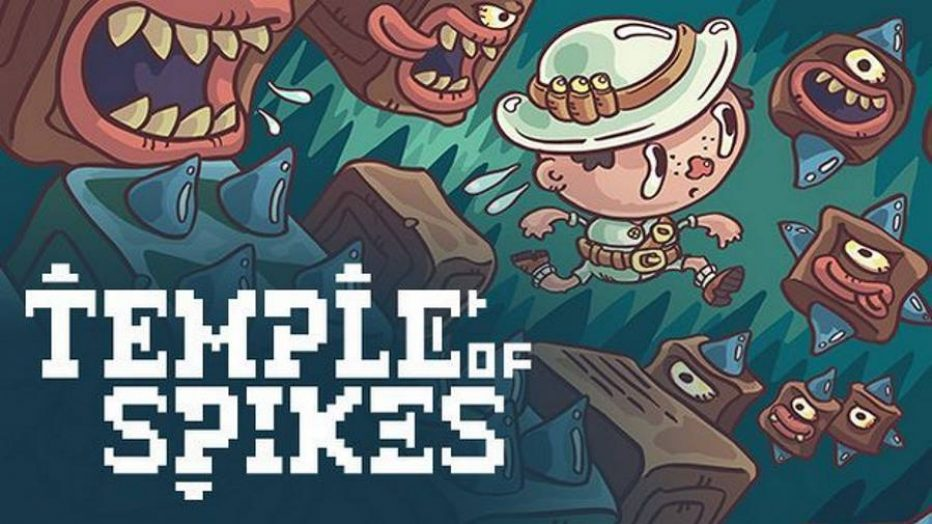 Temple of Spikes Review