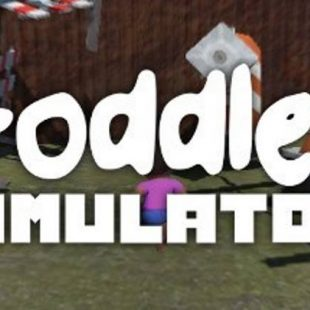 Toddler Simulator Review