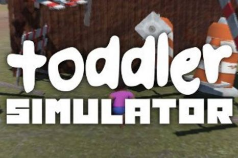 Toddler Simulator Review