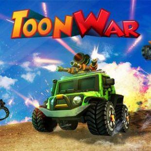 Toon War Review