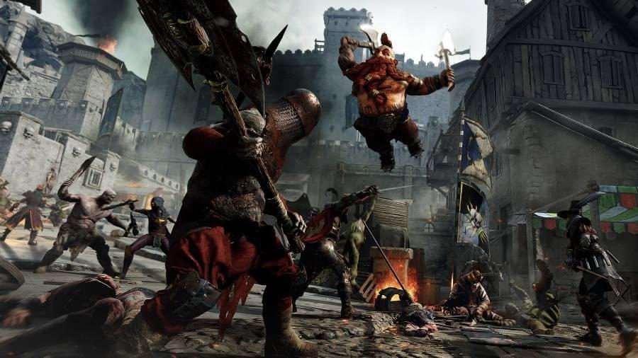 Warhammer Vermintide 2 - Gamers Heroes