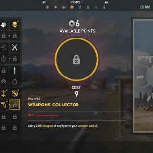 Where To Find Lieutenants In Far Cry 5