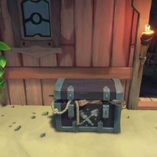 Where To Get Your Sea Of Thieves Pre Order Items