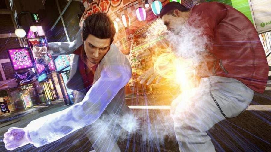 Yakuza Kiwami 2 - Gamers Heroes