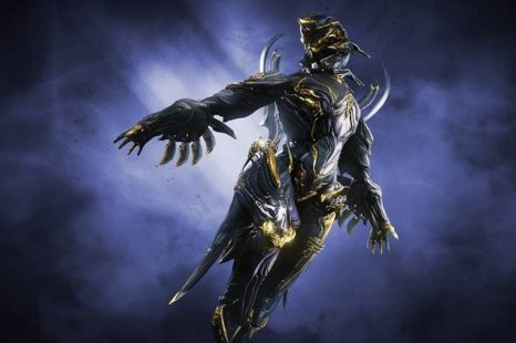 Warframe's Zephyr Prime Now Available