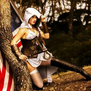 Cosplay Wednesday – Assassin's Creed