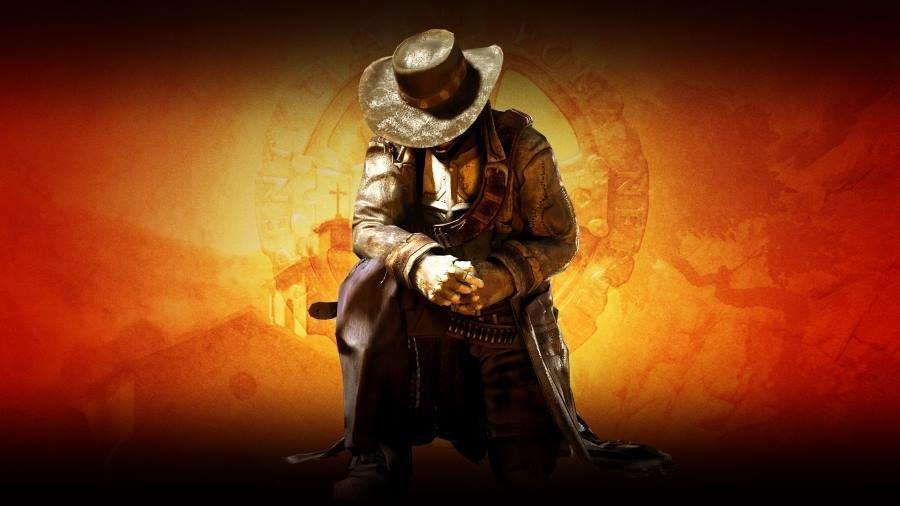 Call of Juarez - Gamers Heroes