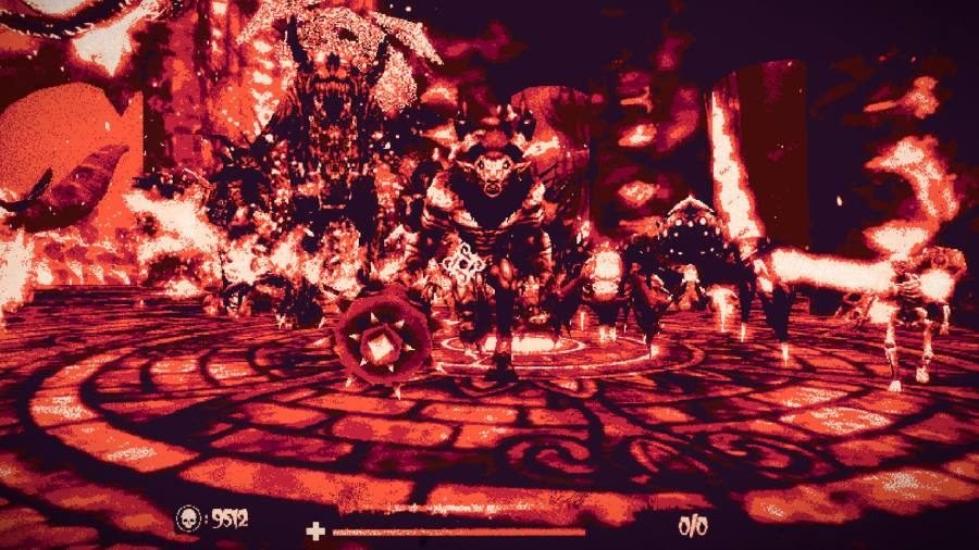 Devil Guns - Gamers Heroes