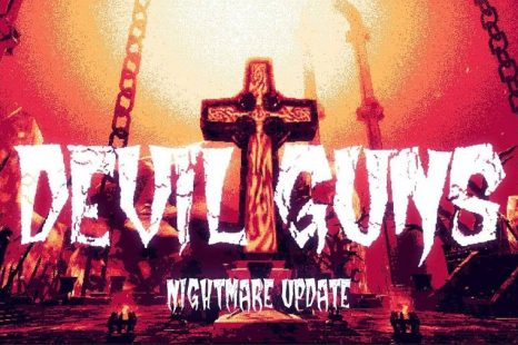 Devil Guns Review