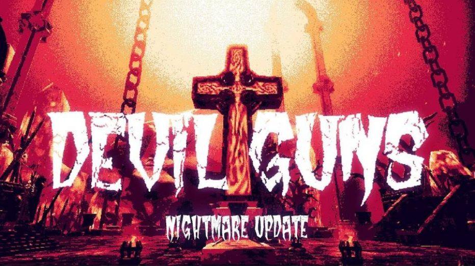 Devil Guns Review