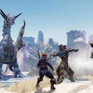 Divinity: Original Sin 2 Coming to Consoles