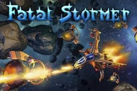 Fatal Stormer Review
