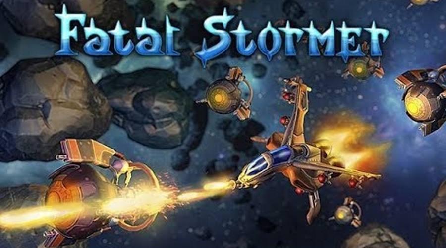 Fatal Stormer - Gamers Heroes