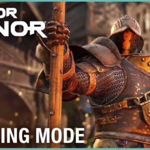 For Honor New Training Modes Arrive Tomorrow