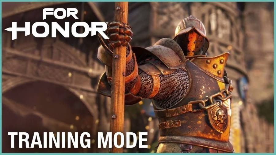 For Honor Training Mode - Gamers Heroes