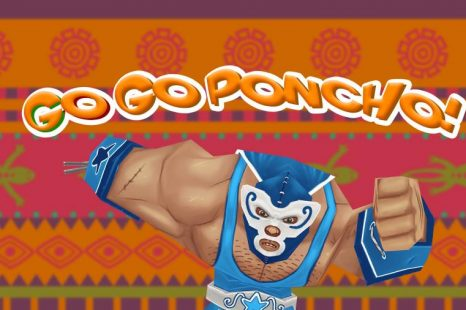 Go Go Poncho! Review