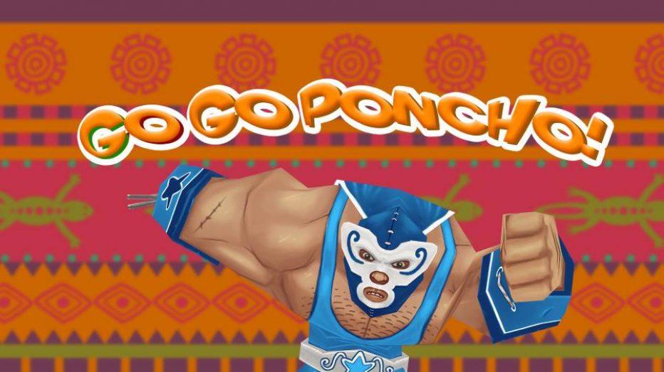 Go Go Poncho! Review