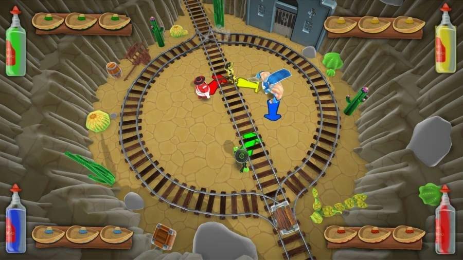 Go Go Poncho - Gamers Heroes