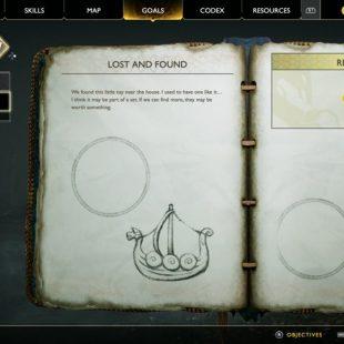 God Of War Artifact Location Guide