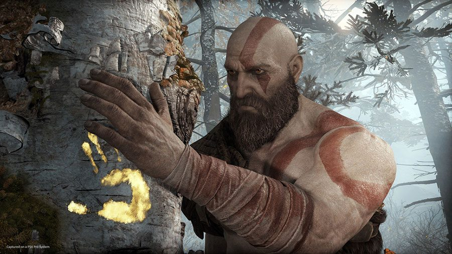 God Of War Horn Of Blood Mead Location Guide