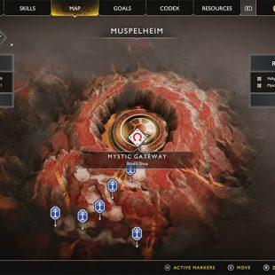God Of War Muspelheim Arena Guide