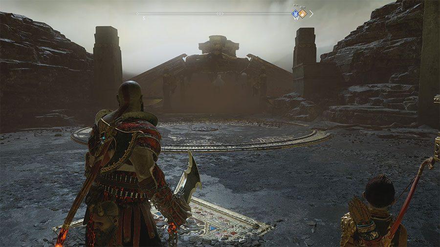 God Of War Niflheim Guide