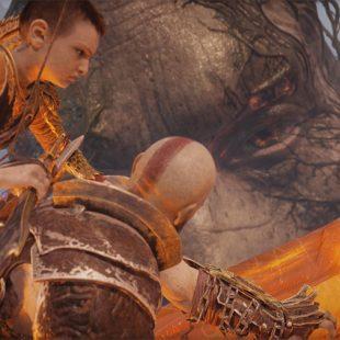 God of War Review – A Masterpiece